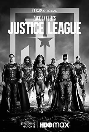 Zack Snyder's Justice League online sa prevodom
