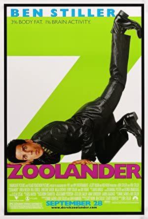 Zoolander online sa prevodom
