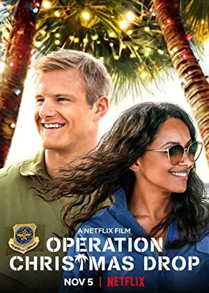 Operation Christmas Drop online sa prevodom