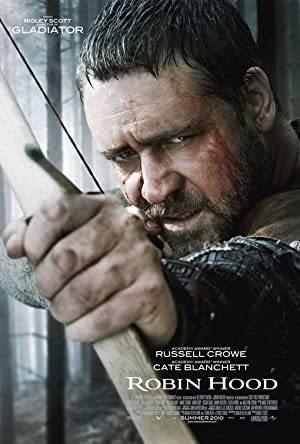Robin Hood online sa prevodom