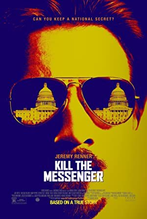 Kill the Messenger online sa prevodom