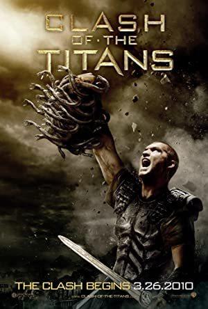 Clash of the Titans online sa prevodom