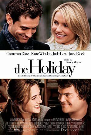 The Holiday online sa prevodom