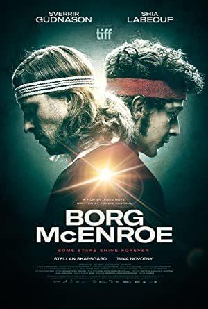 Borg vs McEnroe online sa prevodom