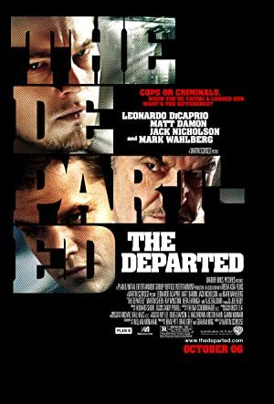 The Departed online sa prevodom
