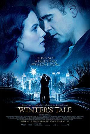 Winter's Tale online sa prevodom