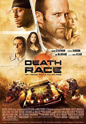 Death Race online sa prevodom
