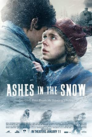 Ashes in the Snow online sa prevodom