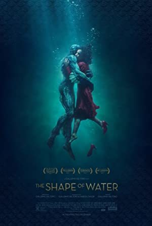 The Shape of Water online sa prevodom