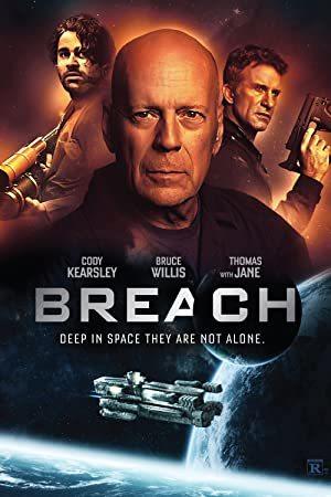 Breach online sa prevodom