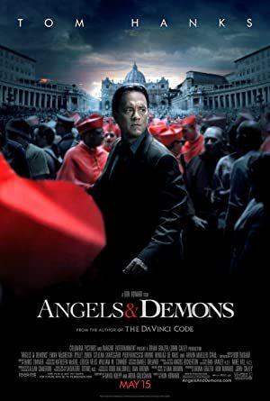 Angels & Demons online sa prevodom