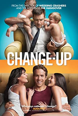 The Change-Up online sa prevodom