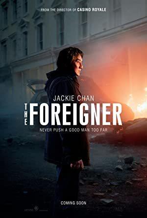 The Foreigner online sa prevodom