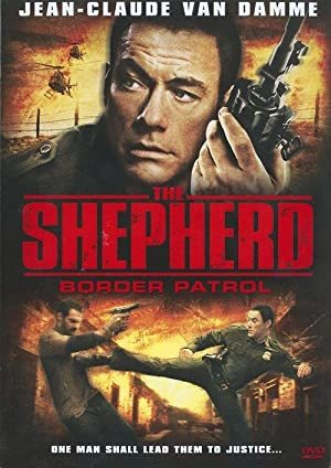 The Shepherd: Border Patrol online sa prevodom