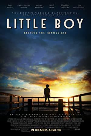 Little Boy online sa prevodom