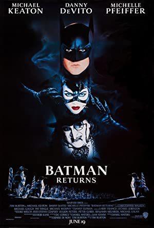 Batman Returns online sa prevodom