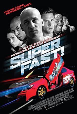 Superfast! online sa prevodom