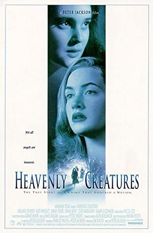 Heavenly Creatures online sa prevodom