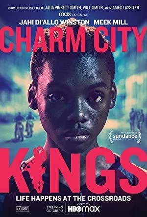 Charm City Kings online sa prevodom