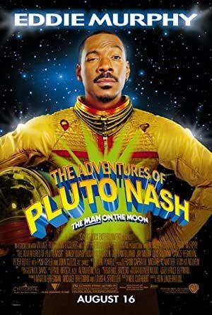 The Adventures of Pluto Nash online sa prevodom