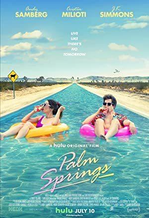Palm Springs online sa prevodom