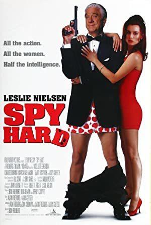 Spy Hard online sa prevodom