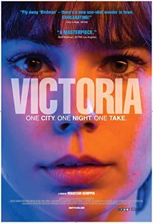 Victoria online sa prevodom
