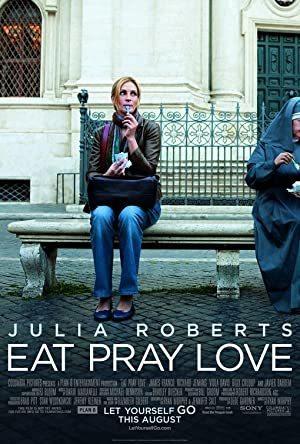 Eat Pray Love online sa prevodom