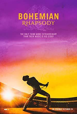 Bohemian Rhapsody online sa prevodom