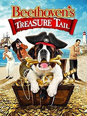 Beethoven's Treasure Tail online sa prevodom