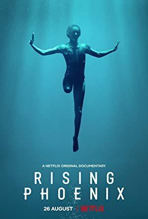 Rising Phoenix online sa prevodom