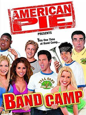 American Pie Presents: Band Camp online sa prevodom