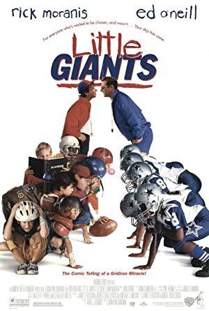 Little Giants online sa prevodom