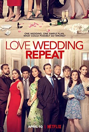 Love Wedding Repeat online sa prevodom
