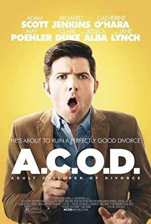 A.C.O.D. online sa prevodom