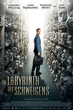 Labyrinth of Lies online sa prevodom
