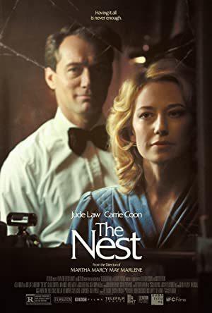 The Nest online sa prevodom