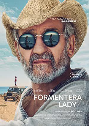 Formentera Lady online sa prevodom