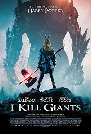 I Kill Giants online sa prevodom