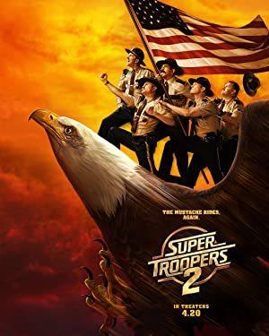 Super Troopers 2 online sa prevodom
