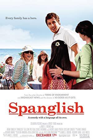 Spanglish online sa prevodom