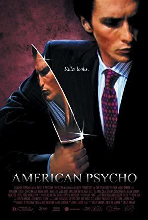 American Psycho online sa prevodom