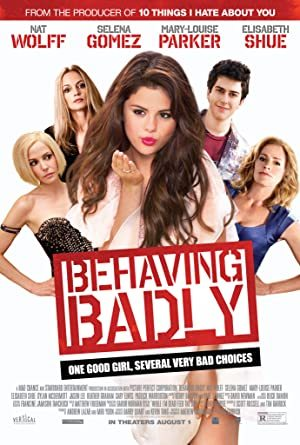 Behaving Badly online sa prevodom