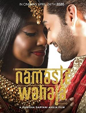 Namaste Wahala online sa prevodom