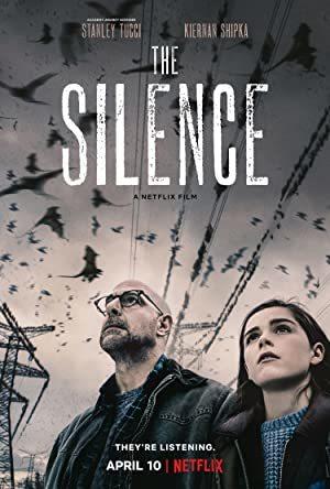 The Silence online sa prevodom