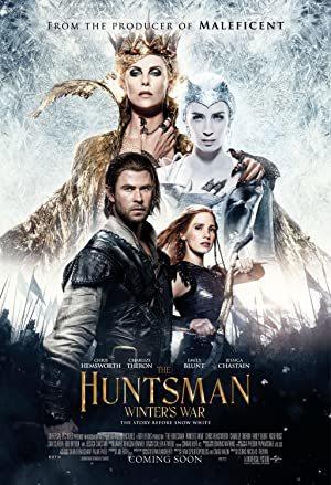 The Huntsman: Winter's War online sa prevodom