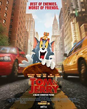 Tom & Jerry online sa prevodom