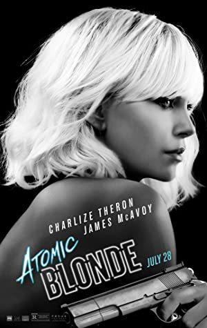 Atomic Blonde online sa prevodom