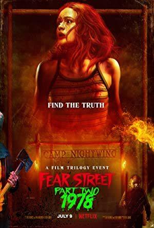 Fear Street: 1978 online sa prevodom