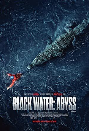 Black Water: Abyss online sa prevodom